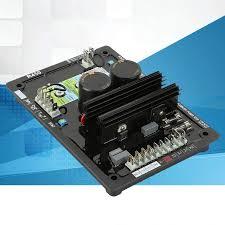 R450 <b>Generator</b> Automatic Voltage Regulator AVR Power stabilizer ...