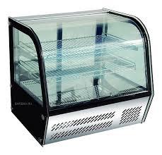 <b>Витрина холодильная VIATTO</b> HTR120