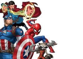 <b>Spider</b>-<b>Man</b> Clothing, Costumes, Action Figures & More | shopDisney
