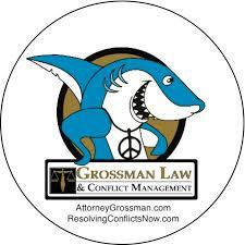Grossman Law & Conflict Management - Podcast
