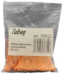 <b>Электроды</b> для контактной сварки <b>Fubag</b> 38822 — купить по ...