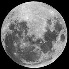 Resultado de imagen de luna nasa