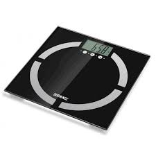 Duronic BS401 Touch Sense <b>Body Fat</b> Analyser <b>180KG</b> Electronic ...