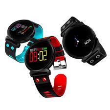 <b>K2</b> Smart Band <b>Smart Bracelet Smart Watch</b> Heart Rate Blood ...