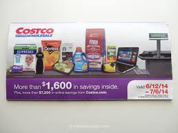 costco coupon book to  costco 2014 coupon book 1