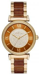 Наручные <b>часы MICHAEL KORS MK3411</b> — купить по выгодной ...