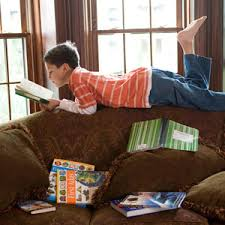 Ways to End Homework Hassles   Parenting