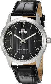 Наручные <b>часы</b> механические мужские <b>Orient AC05006B</b> купить ...