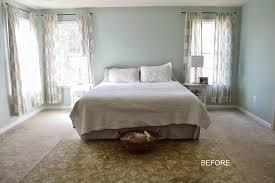 Master Bedroom Colors Benjamin Moore Right Up My Alley One Room Challenge Master Bedroom Reveal