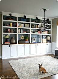 diy built in bookcases dining room turned library bookcase book shelf library bookshelf read office