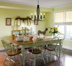 Country Style Dining Room Tables Gorgeous Kitchen Table Decorating Ideas Kitchen Design Kitchen