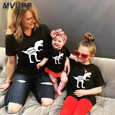 <b>mama daddy</b> baby saurus <b>funny t shirt mother</b> daughter <b>father</b> son ...