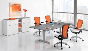 amazing medium size room orange and white office chair large rectangle transparent windows white simple file cabinet rectangle table with gray countertop amazing gray office furniture