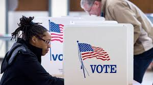 17 million Americans purged from voter <b>rolls</b> between <b>2016</b> and ...
