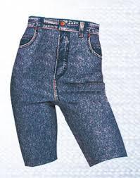 Отзывы о <b>Антицеллюлитные шорты с эффектом</b> сауны Jeans ...