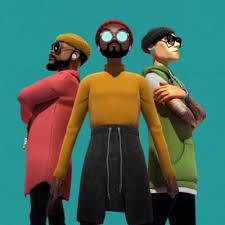 <b>Black Eyed Peas</b> (@<b>bep</b>) | Twitter