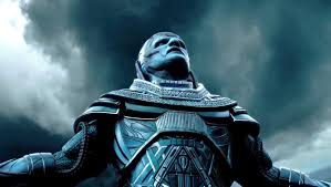 Image result for X-Men: Apocalypse (2016)