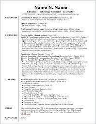 Resume Review   Hiring Librarians   Page   Hiring Librarians