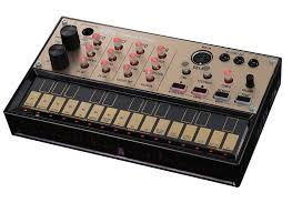 Купить <b>MIDI</b> клавиатуру и <b>контроллер KORG volca</b> keys в Москве ...