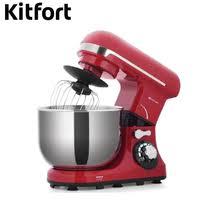 <b>Планетарный миксер Kitfort KT</b>-<b>1337</b> - купить недорого в ...