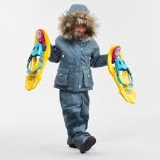 <b>Брюки</b> для зимних походов <b>утепленные</b> для девочек 2–6 лет ...