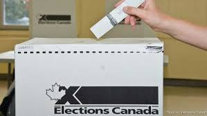 Image result for elections canada