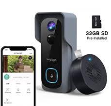 WiFi Doorbell - Amazon.ca