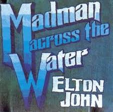 <b>Madman</b> Across the Water - Wikipedia