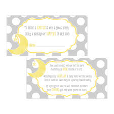 blue twinkle star diaper raffle tickets diaper raffle tickets digital printable diaper raffle tickets and bring a book invitation inserts yellow moon and star