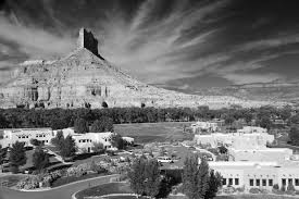 a giant resort overshadows a tiny colorado town passing through a teacher s perspective of big changes to a small town
