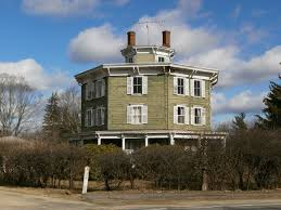 octagon house in templeton ma centers and squares octagon house in templeton ma t t greenwood orre house