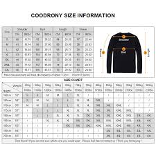 <b>COODRONY Long Sleeve</b> T Shirt Men Streetwear Tshirt 2019 New ...