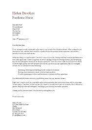 public health nurse application for pinterest cover letter for job cover letter nursing cover letter example nursing