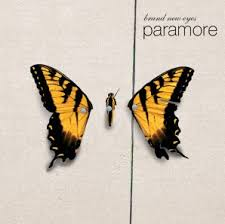<b>Brand New</b> Eyes | <b>Paramore</b> Wiki | FANDOM powered by Wikia