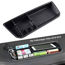 EDBETOS Interior Dashboard Storage Box Organizer ... - Amazon.com