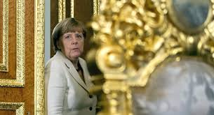 Image result for angela merkel as sgt schultz