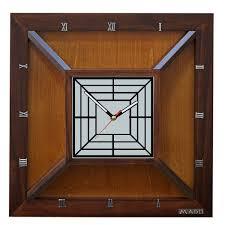Купить <b>настенные часы mado md</b>-<b>910</b> «санчо» (горная вершина ...