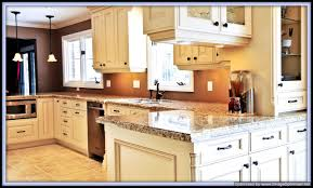 red painted kitchen cabinet pulls cabinets ideas