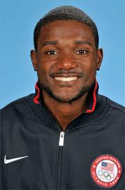 Justin Gatlin of Pensacola finished third in the men's 100m dash at London's Olympic Stadium. Gatlin's personal best time of 9.79 was 0.16 behind Jamaica's ...
