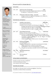 resume template format in ms word simple microsoft 85 marvellous resume format microsoft word template