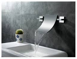 bathroom wall mount faucets neat design wall mount bathroom sink faucet eljer lyndon review mounte