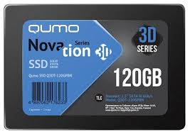 <b>Твердотельный накопитель Qumo</b> 120 GB (Q3DT-120GPBN ...