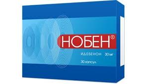 <b>Нобен 30мг капс</b>. №30 (Биннофарм зао) - цены в ...