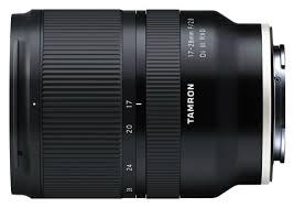 <b>Объектив Tamron</b> 17-28mm f/2.8 Di III RXD (A046) <b>Sony</b> E ...
