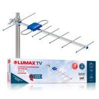 ТВ-<b>антенна LUMAX DA2213A</b> купить в рассрочку в 5 элементе