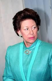 Princess Margaret, Countess of Snowdon - Wikipedia