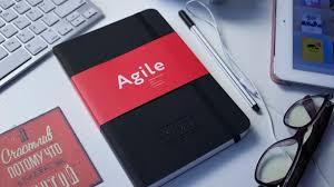 Космический Agile. Как я вела agile-<b>ежедневник</b> и мои выводы ...