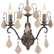 <b>Бра Favourite</b> Albero <b>1763</b>-<b>2W</b> - купить в Москве | Цвет - Серый
