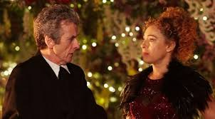 Image result for doctor who husbands of river song review