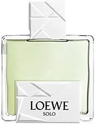 <b>Loewe Solo Loewe Origami</b> Edt Vapo 50 ml 1 Unit 1400 g: Amazon ...